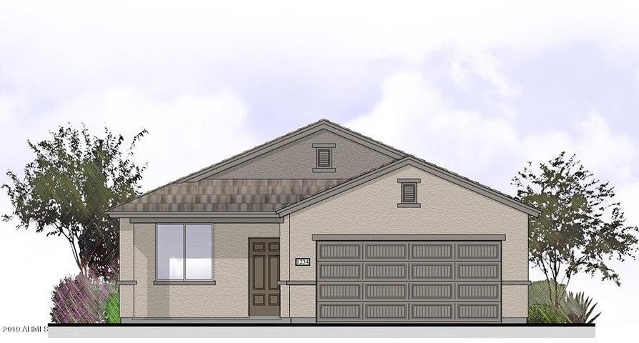 2433 S 73RD Avenue, Phoenix, AZ 85043