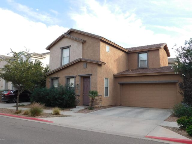 5321 W ALBENIZ Place, Phoenix, AZ 85043