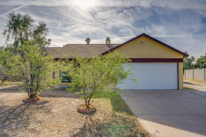 4721 N 103RD Drive, Phoenix, AZ 85037