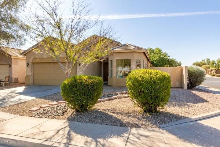44909 W PARAISO Lane, Maricopa, AZ 85139