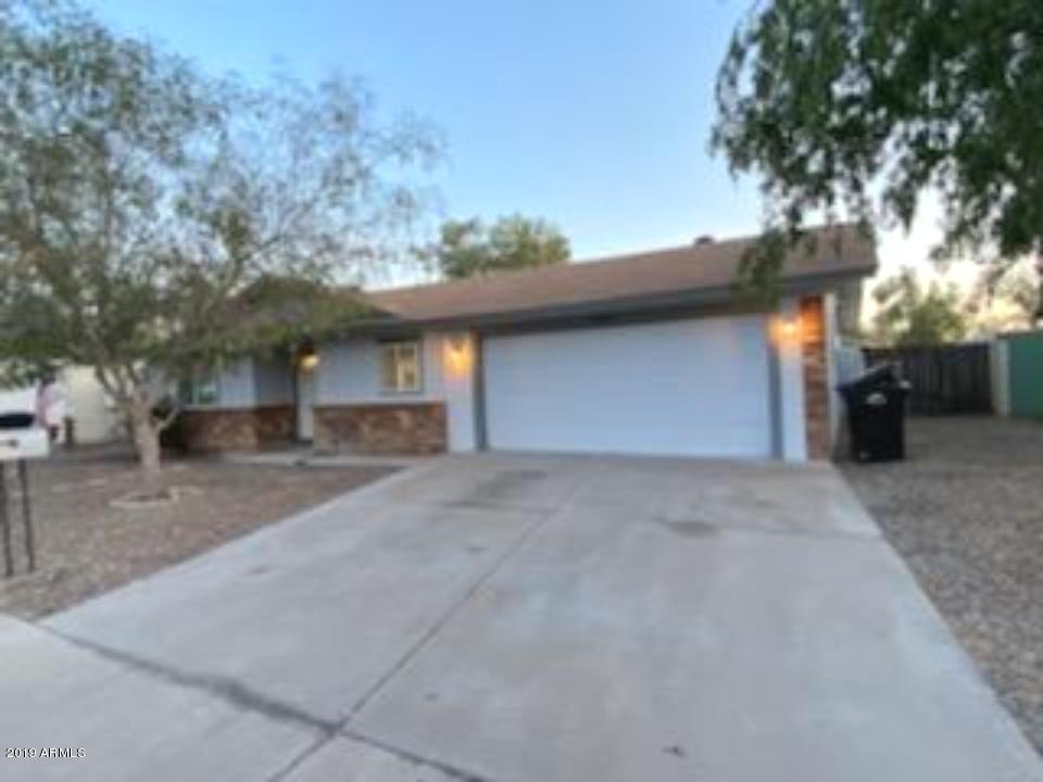 4743 E CONTESSA Street, Mesa, AZ 85205