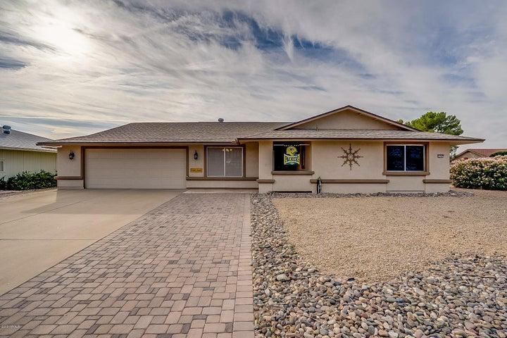 13247 W BEARDSLEY Road, Sun City West, AZ 85375