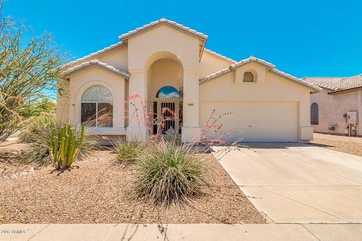 9267 E HILLERY Way, Scottsdale, AZ 85260