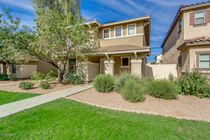 5825 E HARMONY Avenue, Mesa, AZ 85206
