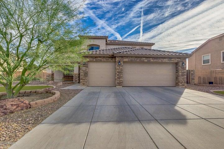 1869 S 225TH Drive, Buckeye, AZ 85326