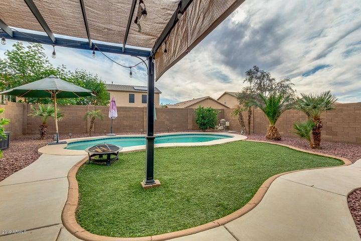 42319 W COLBY Drive, Maricopa, AZ 85138