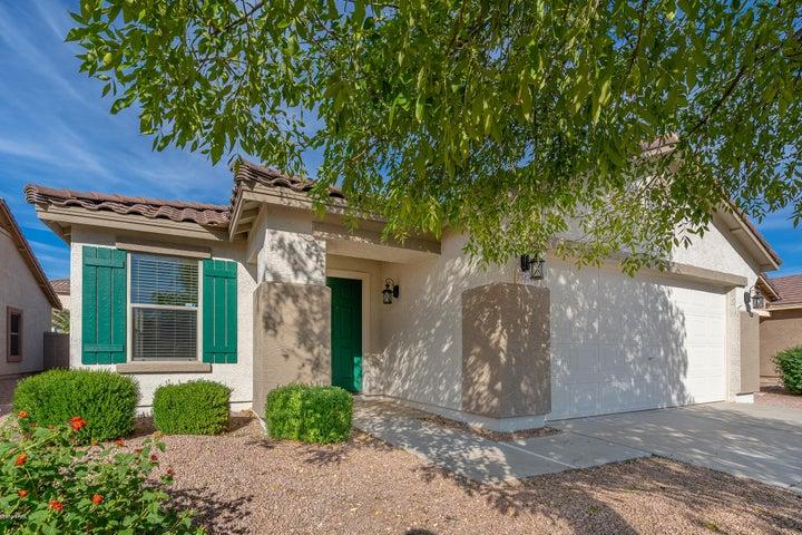 15474 W SIERRA Street, Surprise, AZ 85379