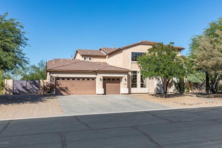 7844 E LYNWOOD Circle, Mesa, AZ 85207