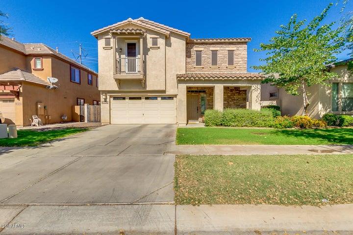 4324 E PAGE Avenue, Gilbert, AZ 85234