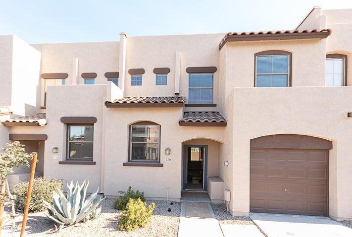 1886 E DON CARLOS Avenue, 170, Tempe, AZ 85281