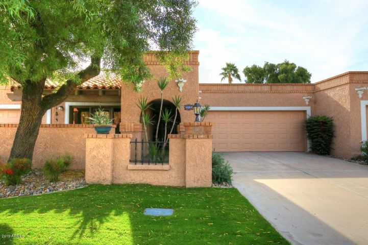 8109 E Vía De Viva, Scottsdale, AZ 85258