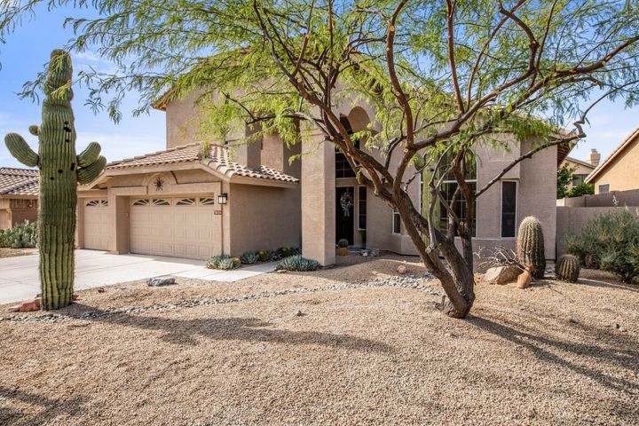 19118 N 94TH Street, Scottsdale, AZ 85255