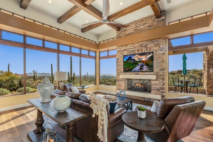 10798 E DISTANT HILLS Drive, Scottsdale, AZ 85262