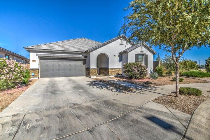 22684 E CREOSOTE Drive, Queen Creek, AZ 85142