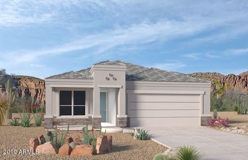 27914 N 19th Drive, Phoenix, AZ 85085