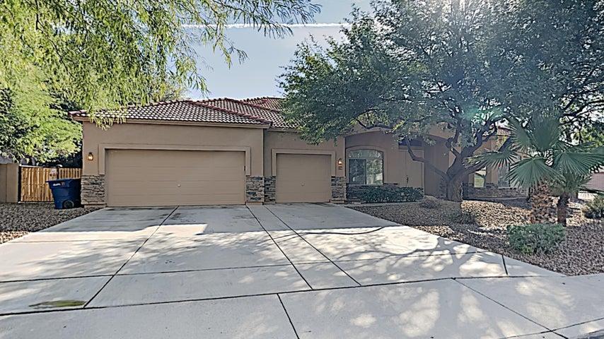 57 E PHELPS Street, Gilbert, AZ 85295