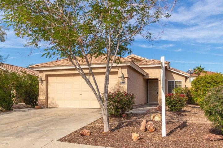 22806 W Gardenia Drive, Buckeye, AZ 85326