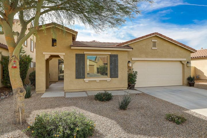 36143 W CARTEGNA Lane, Maricopa, AZ 85138
