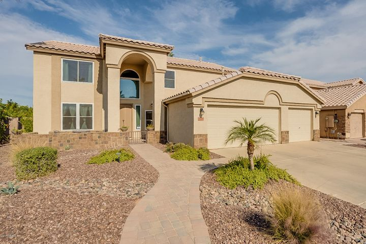 2460 W TOLEDO Place, Chandler, AZ 85224