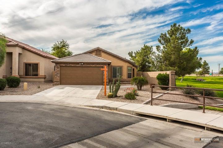 19528 N KARI Lane, Maricopa, AZ 85139