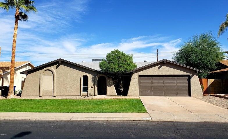 2607 S EVERGREEN Road, Tempe, AZ 85282