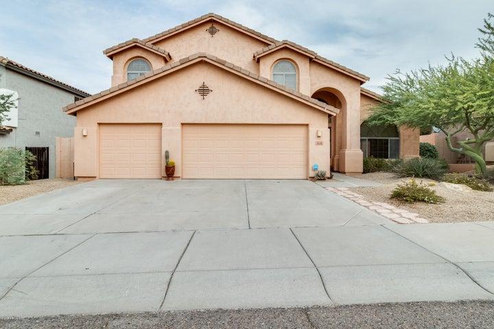 7526 E GLENN MOORE Road, Scottsdale, AZ 85255