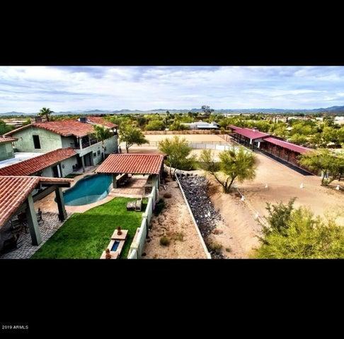 5438 E YOLANTHA Street, Cave Creek, AZ 85331