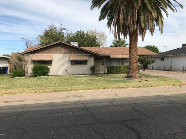 1636 E DANA Avenue, Mesa, AZ 85204