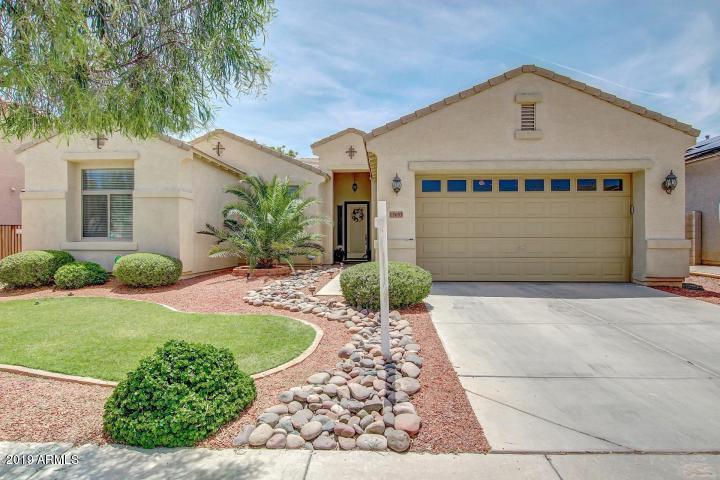 17653 W VALENTINE Street, Surprise, AZ 85388