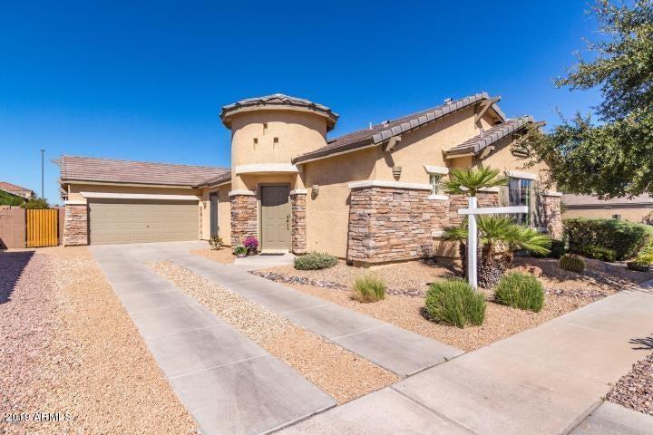 894 E RUNAWAY BAY Place, Chandler, AZ 85249