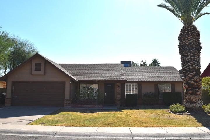 8719 W CHARLESTON Avenue, Peoria, AZ 85382