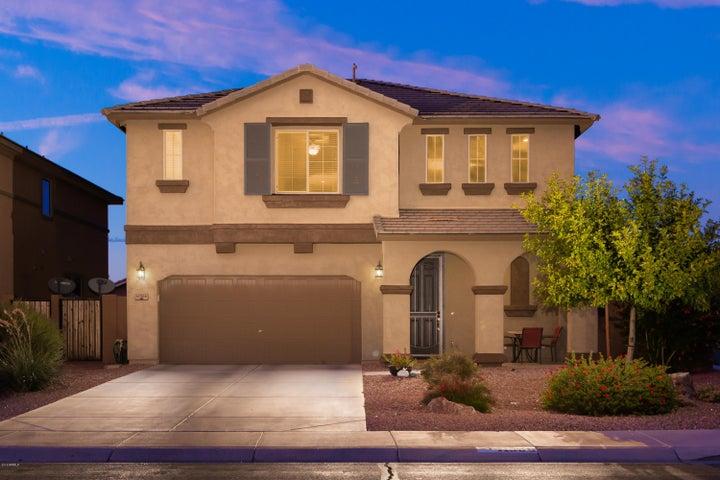 41366 W RIO BRAVO Drive, Maricopa, AZ 85138