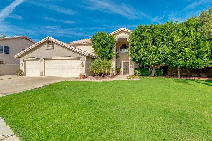 4300 E DESERT Lane, Gilbert, AZ 85234