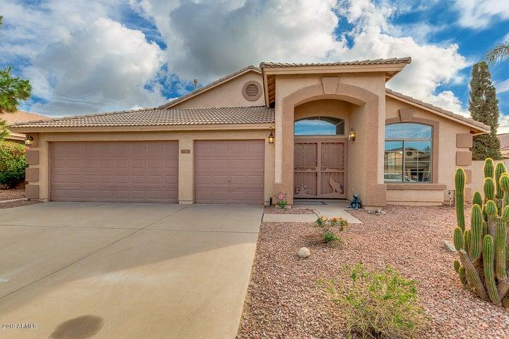 7721 E POSADA Avenue, Mesa, AZ 85212