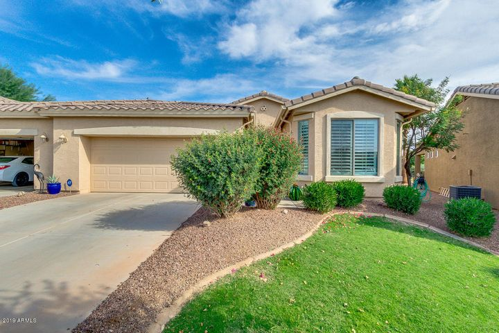 20691 N LEMON DROP Drive, Maricopa, AZ 85138