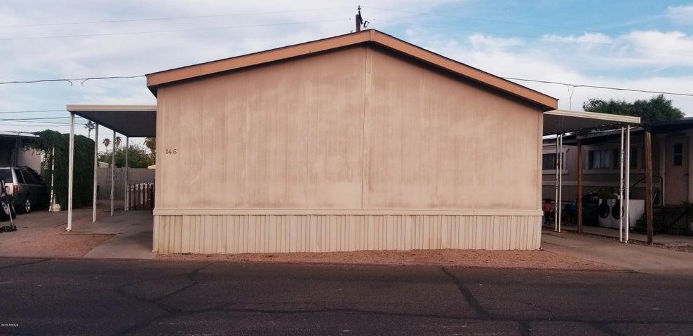 5002 W Bethany Home Road, 146, Glendale, AZ 85301