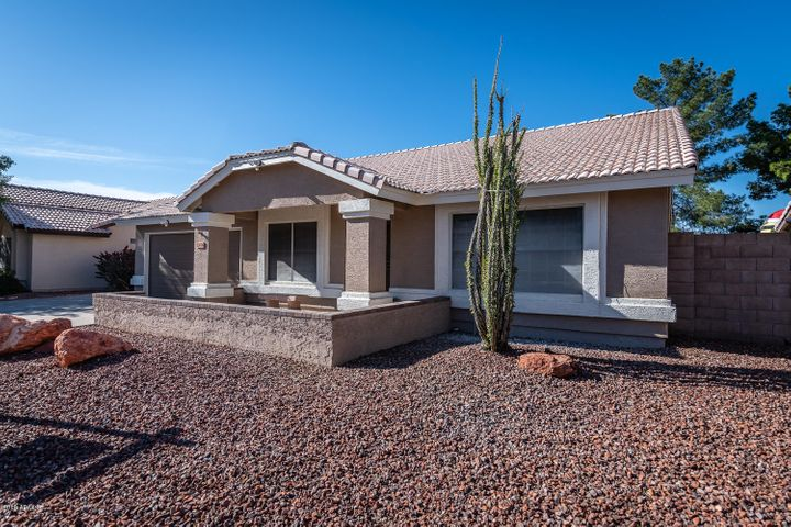 23876 N 38th Lane, Glendale, AZ 85310