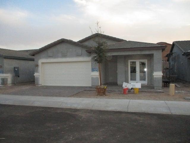 521 W HARWELL Road, Phoenix, AZ 85041
