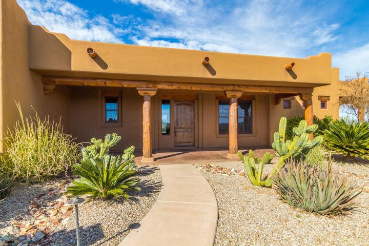 4150 Black Mountain Road, Wickenburg, AZ 85390