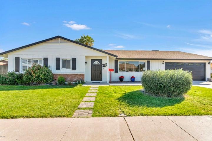 3207 N GRANITE REEF Road, Scottsdale, AZ 85251