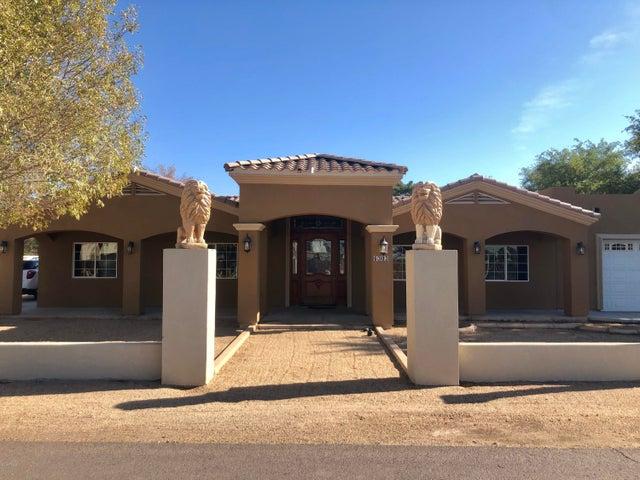 6303 N 65TH Drive, Glendale, AZ 85301