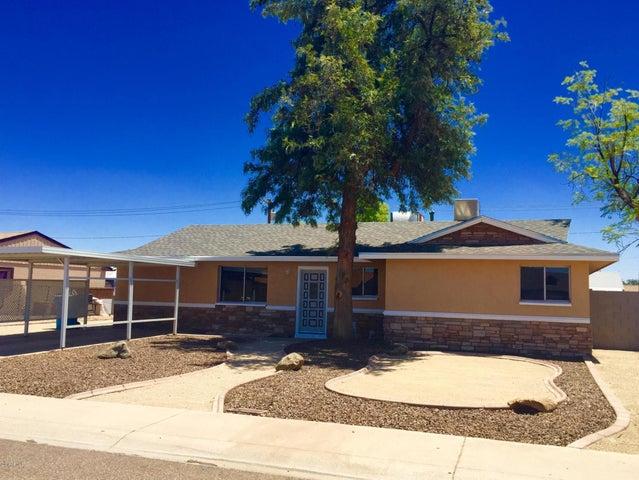 3109 N 65TH Drive, Phoenix, AZ 85033