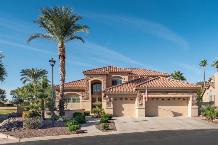 24612 S BERRYBROOK Drive, Sun Lakes, AZ 85248