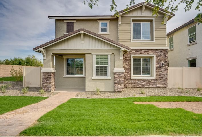 29468 N 123RD Avenue, Peoria, AZ 85383