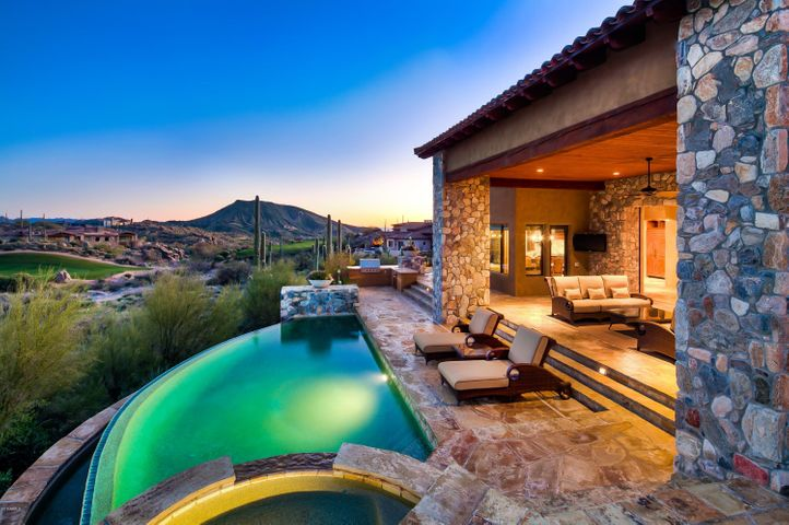 41445 N 95TH Street, Scottsdale, AZ 85262