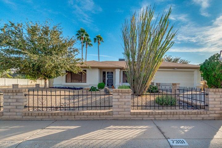 7301 W CHERRY HILLS Drive, Peoria, AZ 85345
