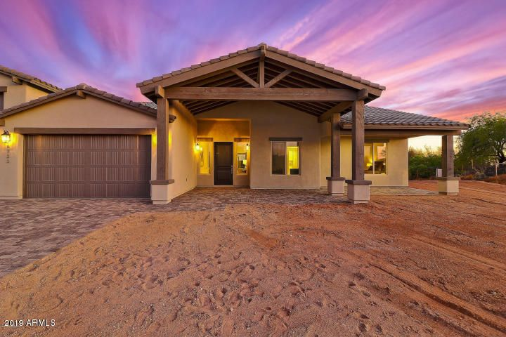 xx N 66th Street, Lot 1, Cave Creek, AZ 85331