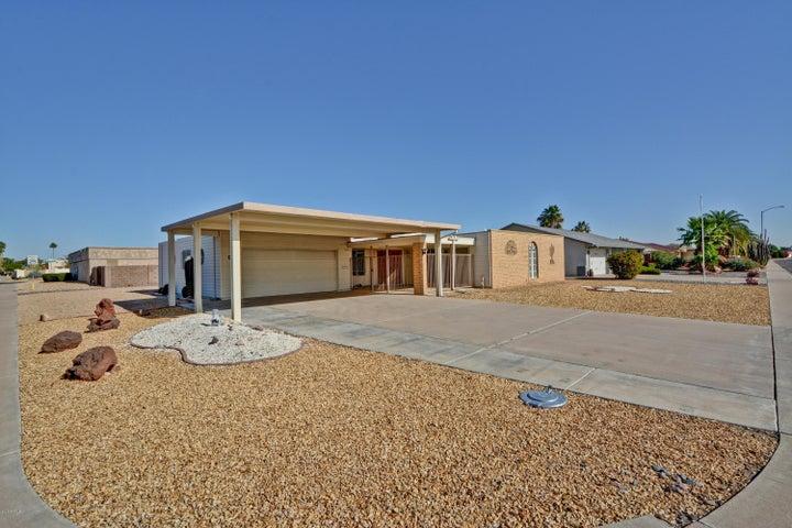 14471 N BOSWELL Boulevard, Sun City, AZ 85351