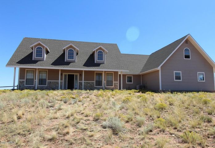 5483 HAY HOLLOW Road, Snowflake, AZ 85937