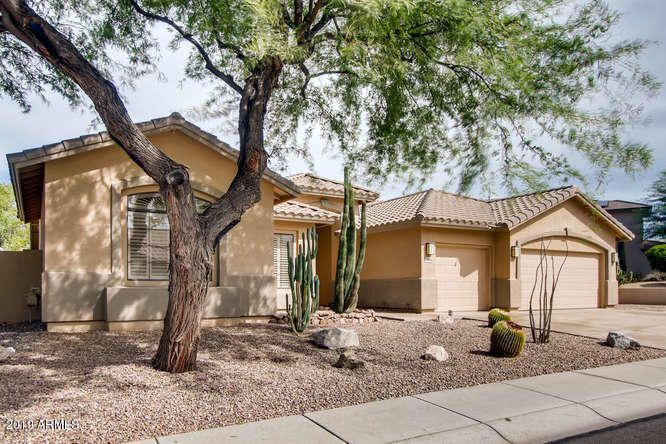 26646 N 46TH Place, Cave Creek, AZ 85331